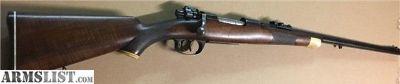 "For Sale: Oberndorf Mauser U.S. 1906 30-06 Pre War 98 RARE DOUBLE SET TRIGGER 24"" WAFFENFABRIK"