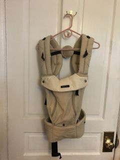 Lillebaby complete baby carrier all seasons