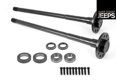 Find 12135 ALLOY USA Rear Axle Shaft Kit for 97-06 TJ & LJ Jeep Wrangler motorcycle in Smyrna, Georgia, US, for US $316.32