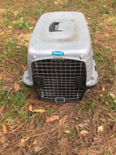 Small dog cage 1x2 feet