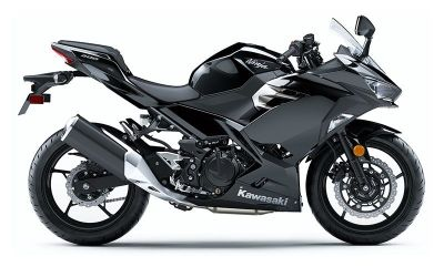 2019 Kawasaki Ninja 400 Sport Irvine, CA