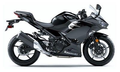 2019 Kawasaki Ninja 400 Sport Motorcycles Goleta, CA