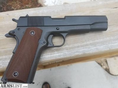 For Sale/Trade: Rock Island 1911