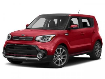 2019 Kia Soul Base (Shadow Black)
