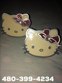 COLLECTIBLES HELLO KITTY