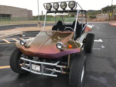 Awesome sandrail rzr killer utv vw Manx turbo charged vw buggy on eBay