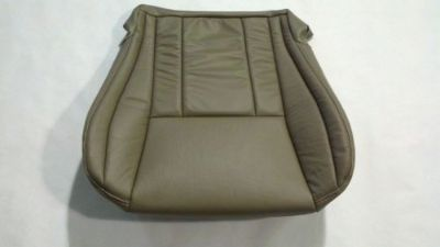 Purchase Toyota 4Runner leather Seat cover 96-1997-1998-1999 L.H driverside bottom tan motorcycle in South Jordan, Utah, United States, for US $210.00