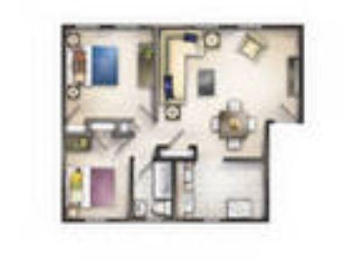 Croydon Manor Apartments - Two BR / One BA