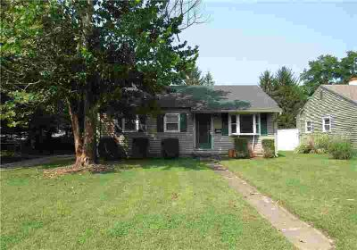 2540 Pearl Street Columbus, great location for this 2