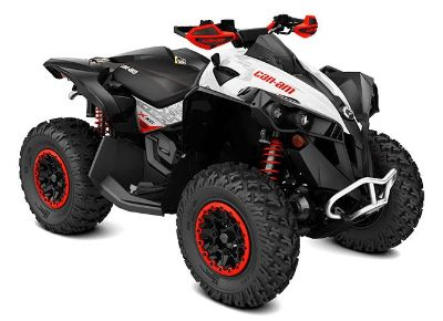 2018 Can-Am Renegade X xc 850 Sport ATVs Grantville, PA