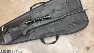 For Sale/Trade: Remington 700 ADL .308