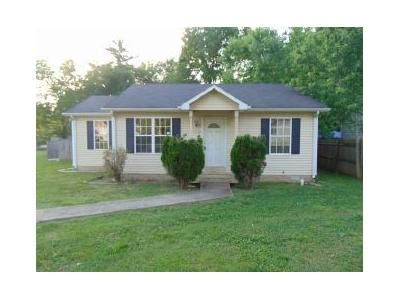 3 Bed 2 Bath Foreclosure Property in Bowling Green, KY 42101 - Vine St