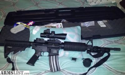 For Sale: Windham Weaponry AR15