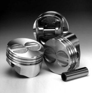 Purchase Plymouth Dodge 273 V8 2-Barrel Pistons Set+Rings 1964 1965 1966 1967 1968 1969 motorcycle in Jacksonville, Florida, US, for US $463.10