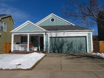 3 Bed 1.5 Bath Preforeclosure Property in Denver, CO 80249 - E 45th Ave