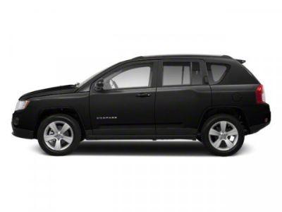 2012 Jeep Compass Latitude (Black)