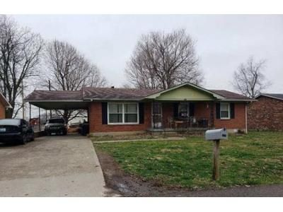 3 Bed 1.5 Bath Foreclosure Property in Elizabethtown, KY 42701 - Fairview Dr