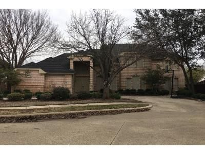 5 Bed 3.0 Bath Preforeclosure Property in Coppell, TX 75019 - Pintail Ct