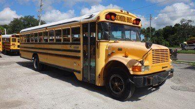School Bus - Vehicles For Sale Classifieds - Claz org