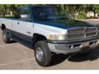 DODGE Ram2500 SLT/Heavy Duty