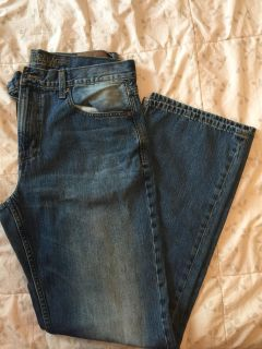 American Eagle Durable Jeans - 33x34