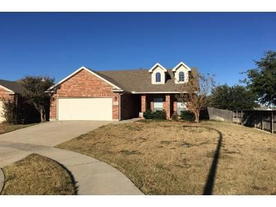 3 Bed 2 Bath Preforeclosure Property in Fort Worth, TX 76131 - Charisma Ct