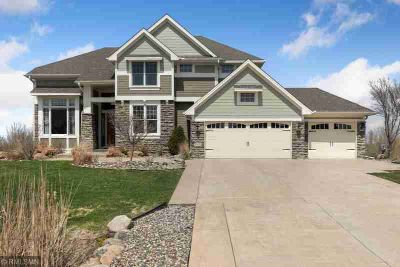 7522 Territory Pass LAKEVILLE Four BR, Discover the Territory!