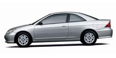 2004 Honda Civic LX (Nighthawk Black Pearl)