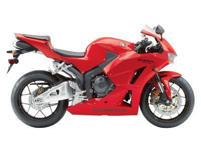 2013 Honda CBR 600RR SuperSport Motorcycles Lake Park, FL