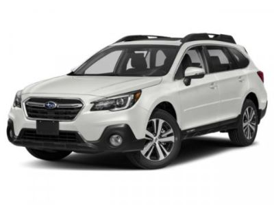 2019 Subaru Outback 2.5i Limited (Tungsten)