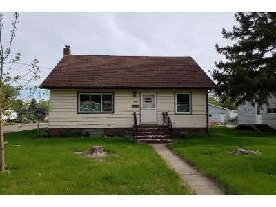3 Bed 1.0 Bath Preforeclosure Property in Melrose, MN 56352 - 2nd St SW
