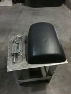 rear seat and bracket for honda CBR 929