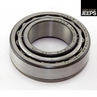 Find 16536.31 OMIX-ADA Dana 44 Axle Bearing, 93-04 Jeep ZJ, WJ Grand Cherokees , by motorcycle in Smyrna, Georgia, US, for US $39.46