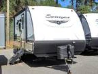 2019 Forest River Surveyor LE Travel Trailers 200MBLE