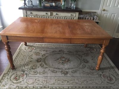 FREE!! Project piece! Dining Table