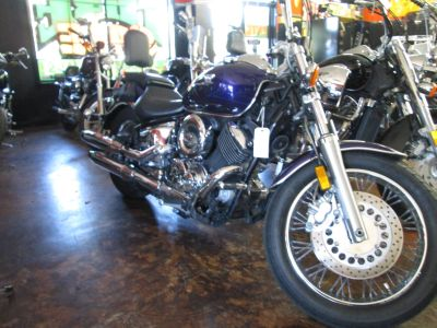 2004 Yamaha V-Srar 1100 Cruiser Motorcycles Arlington, TX