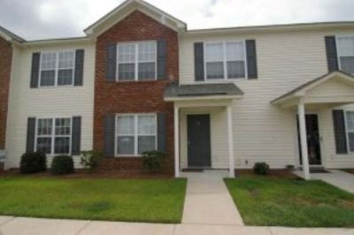 Townhouse Rental - 4246-E Dudley's Grant Drive