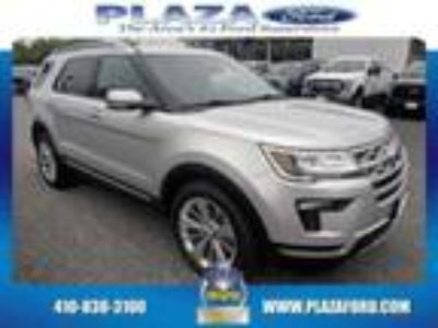 used 2019 Ford Explorer for sale.