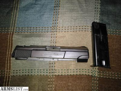 For Sale: Jennings Nine 9mm used slide great condition & 12rd mag