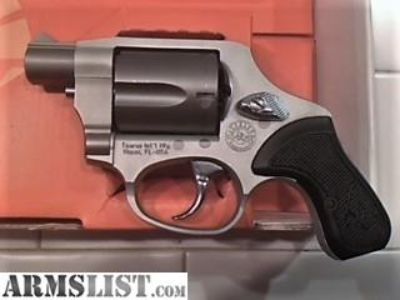 For Sale: Taurus Model 85VTA Micro 38 Spl Revolver at only 9ozs