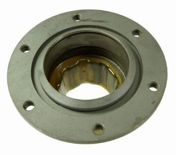 Purchase Flange Transmission Mercedes Unimog S404 4112640644 motorcycle in Fayetteville, Arkansas, United States, for US $49.00