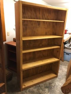 Bookshelf/Display Case