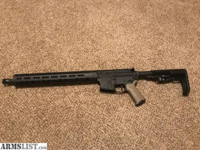 For Sale/Trade: Ar15 for sale