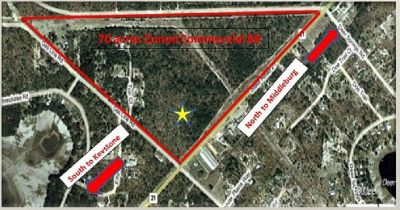 Commercial for Sale in Keystone Heights, Florida, Ref# 448010