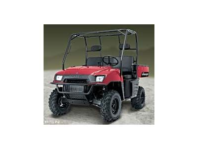 2008 Polaris Ranger XP Side x Side Utility Vehicles Linton, IN