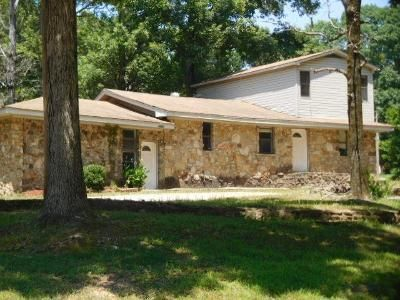 4 Bed 3 Bath Foreclosure Property in Harrisburg, AR 72432 - Dam Rd