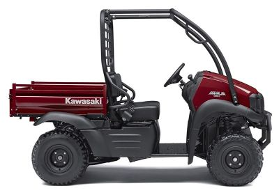 2019 Kawasaki Mule SX Utility SxS Kingsport, TN