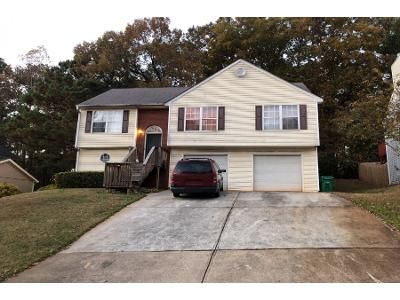 4 Bed 2.0 Bath Preforeclosure Property in Decatur, GA 30034 - Whites Rdg