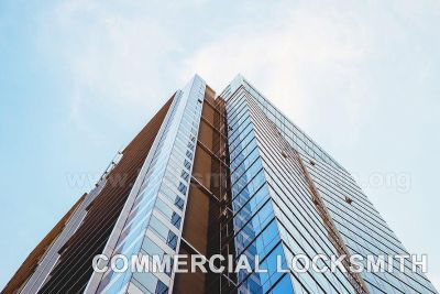 Franklin Commercial Locksmith Services