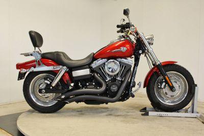 2013 Harley-Davidson Dyna Fat Bob Cruiser Motorcycles Pittsfield, MA